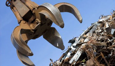 Cash for scrap metal London